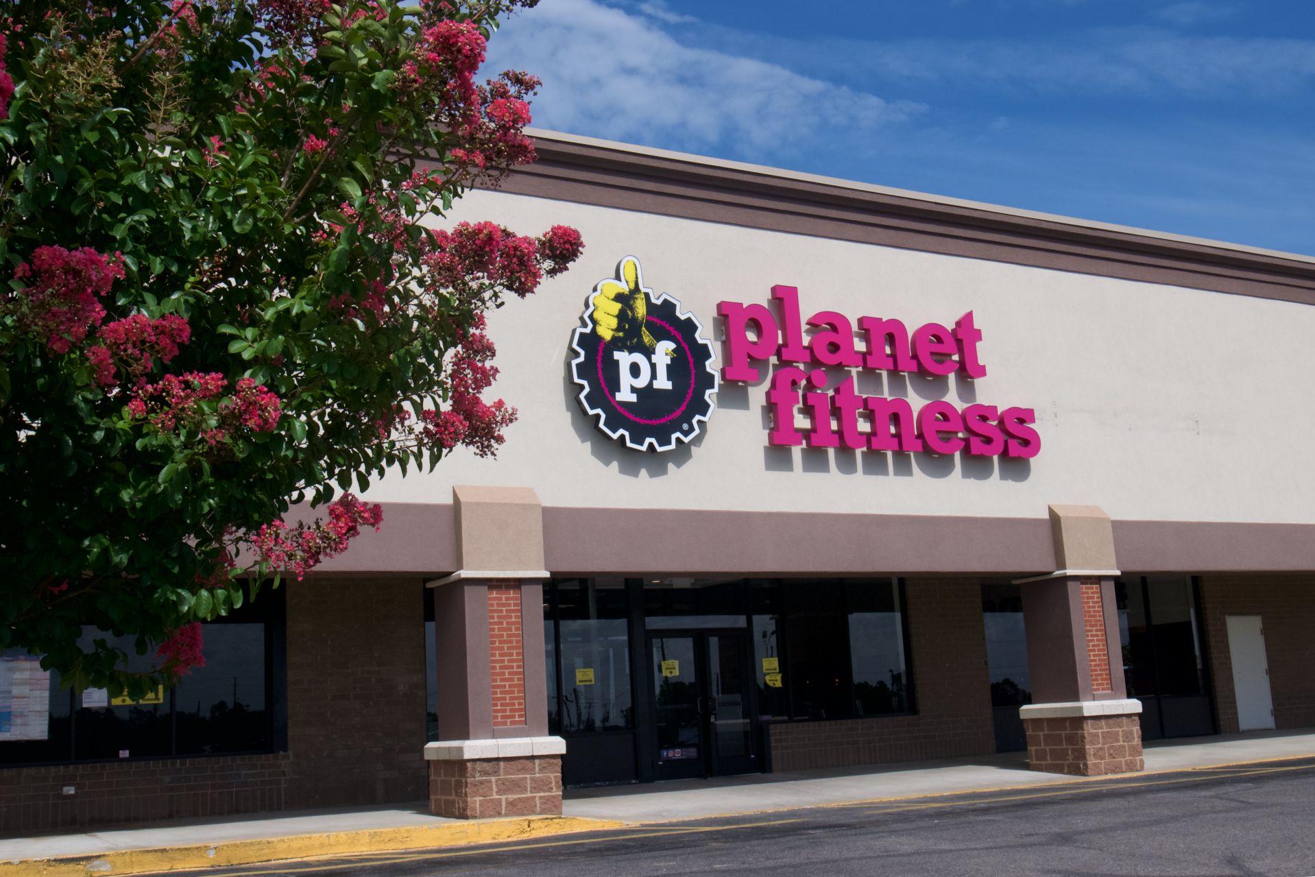 Planet Fitness North Augusta Carolina Contracting